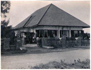 Rochussenstraat Sourabaja